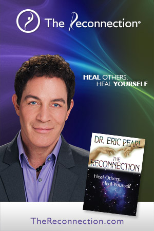 Eric Pearl, The Reconnection